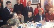 Gaziosmanpaşa Rumeli Platformunda Başkan Güngören Tekrar Başkan Oldu