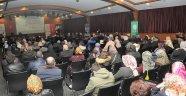 Gaziosmanpaşa'da Hasta ve Yaşlı Bakımı Eğitimleri