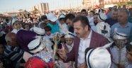 Gaziosmanpaşalı 1200 Çocuk Sünnet Şöleninde Bir Araya Geldi
