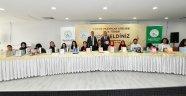 Gaziosmanpaşa'lı Minik Yazarlar İmza Gününde Buluştu