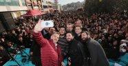Gaziosmanpaşalılar Karalahana Festivalinde Yöresel Lezzetlerle Buluştu
