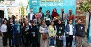 Haliç Genç Edebiyat Günleri' Eyüpsultan'da Başlıyor