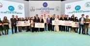 İçişleri Bakanı Soylu, 3. İslami İlimler Olimpiyatı Ödül Töreni'ne Katıldı