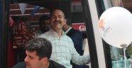 İçişleri Bakanı Süleyman Soylu Gaziosmanpaşa' da