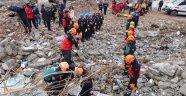 İstanbul Zeytinburnun' da Deprem Paniği