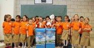 Kağıthane' de Çocuklar Geleceklerini İnşa Ediyor