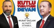 Murat Sağlam AK Parti'den Aday Adayı