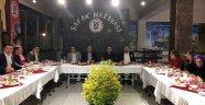 Şafak Okulları Okul Müdürleri İle Bir Araya Geldi