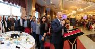 Sultangazi 14 Mart Tıp Bayramını Kutladı
