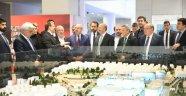 Sultangazi' de İsatnbul Üniversitesinin Temeli Atıldı