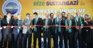 Sultangazi Yeni Bir Gençlik Merkezine Kavuşuyor