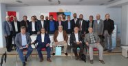 TERDEF'in Yeni Başkanı: Nail Genç