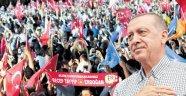 Türkiye'nin İlk 'Başkan'ı Erdoğan