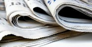 Ülkemiz' de Gazete Ve Dergi Sayıları Azalıyor