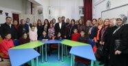 Zeytinburnu Belediyesi Engelli Çocuklara Terapi ve Eğitim Bir Arada Veriyor