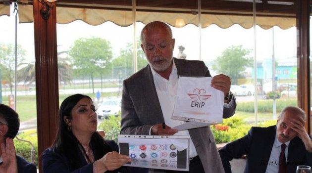 TERDEF Erzincan Platformu'nu Ağırladı