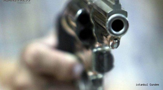 Türkiye' de Ateşli Silahlar İle Meydana Gelen Olaylarda Artış Var