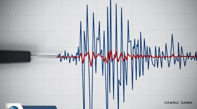 Türkiye Deprem Ülkesi Olduğunu Hatırladı