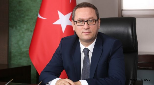 Yasin Kartoğlu Başakşehir' in Yeni Başkanı Oldu