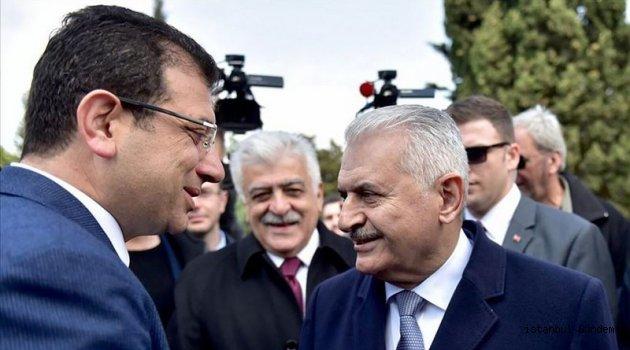 YSK: İstanbul'da seçimler yenileniyor
