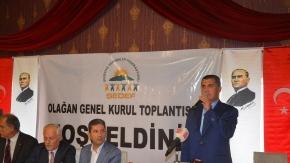 CHP Genel Başkanı Kemal Kılıçdaroğlu Kâğıthane'de