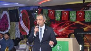 """Mehmet Ali Yüksel """" HAYIR Türkiye'nin Hayrına olacak"""""""