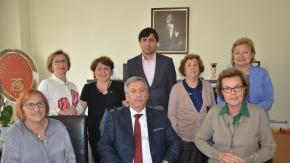 Türkiye Yardım Severler Derneği'nden Eğitime Katkı