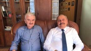 """Ömer Osmanoğlu,"""" Esnafın Yanındayız"""""""