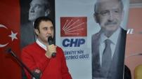 Mehmet Aslan'a Sultangazi'den destek sözü