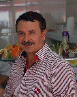 Mehmet GÜLNAHAR