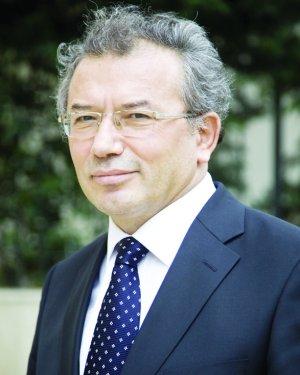 Prof.Dr. Sedat ÖZKAN