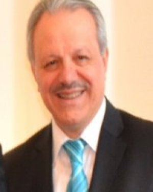 Prof. Dr. Mustafa Şatıroğlu